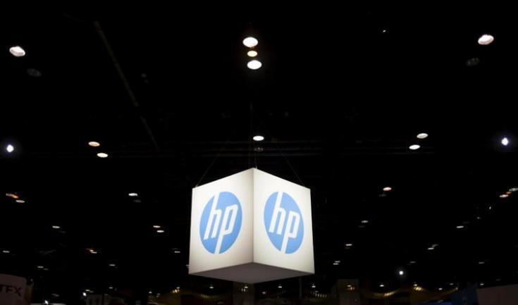 HP планирует масштабный процесс сокращений