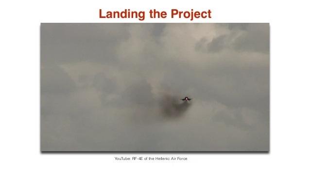 Scrum от военного летчика: Искусство делать вдвое больше дел в два раза быстрее - 5