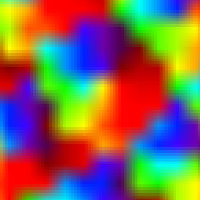 Логика сознания. Часть 8. Пространственные карты коры мозга - 6