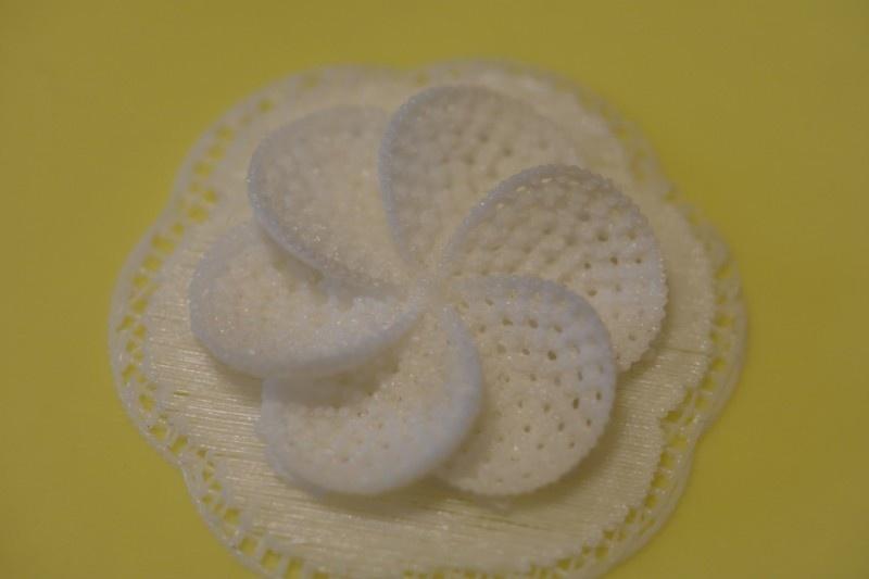 3D-печать миниатюр - 3