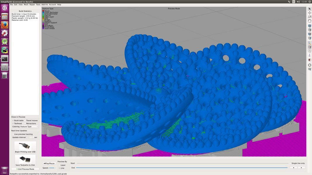 3D-печать миниатюр - 1