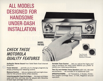 История гаджетов Motorola - 11