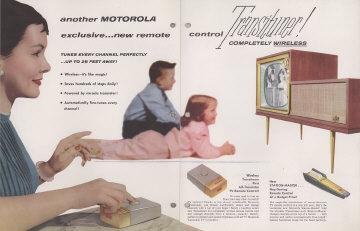 История гаджетов Motorola - 18