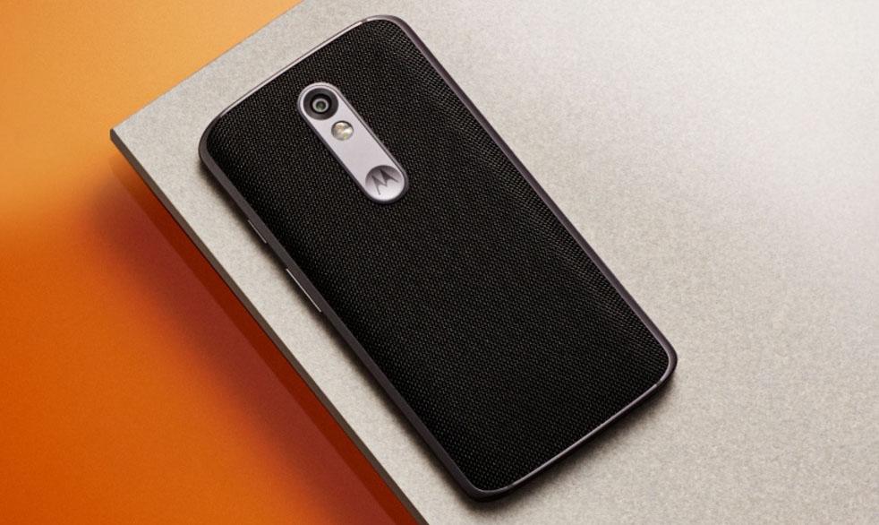 История гаджетов Motorola - 42