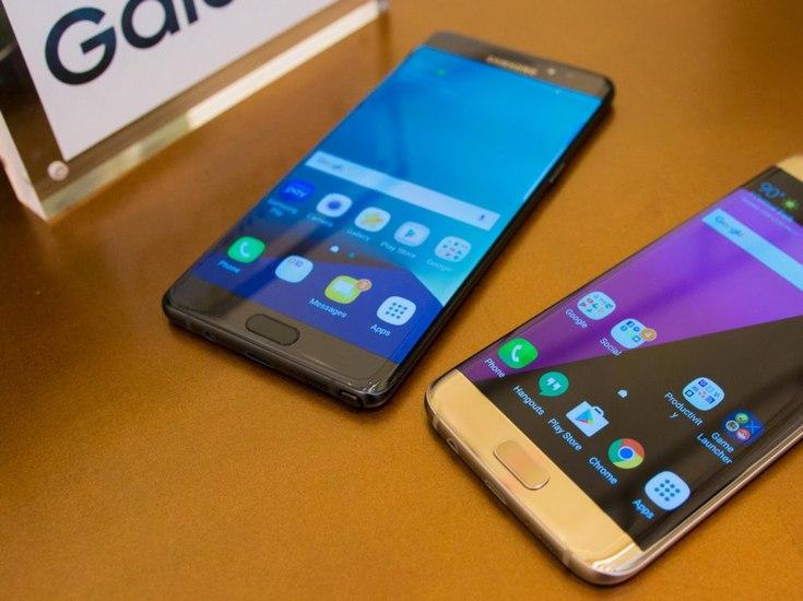 Samsung сама тестировала аккумуляторы и не передавала их в CTIA