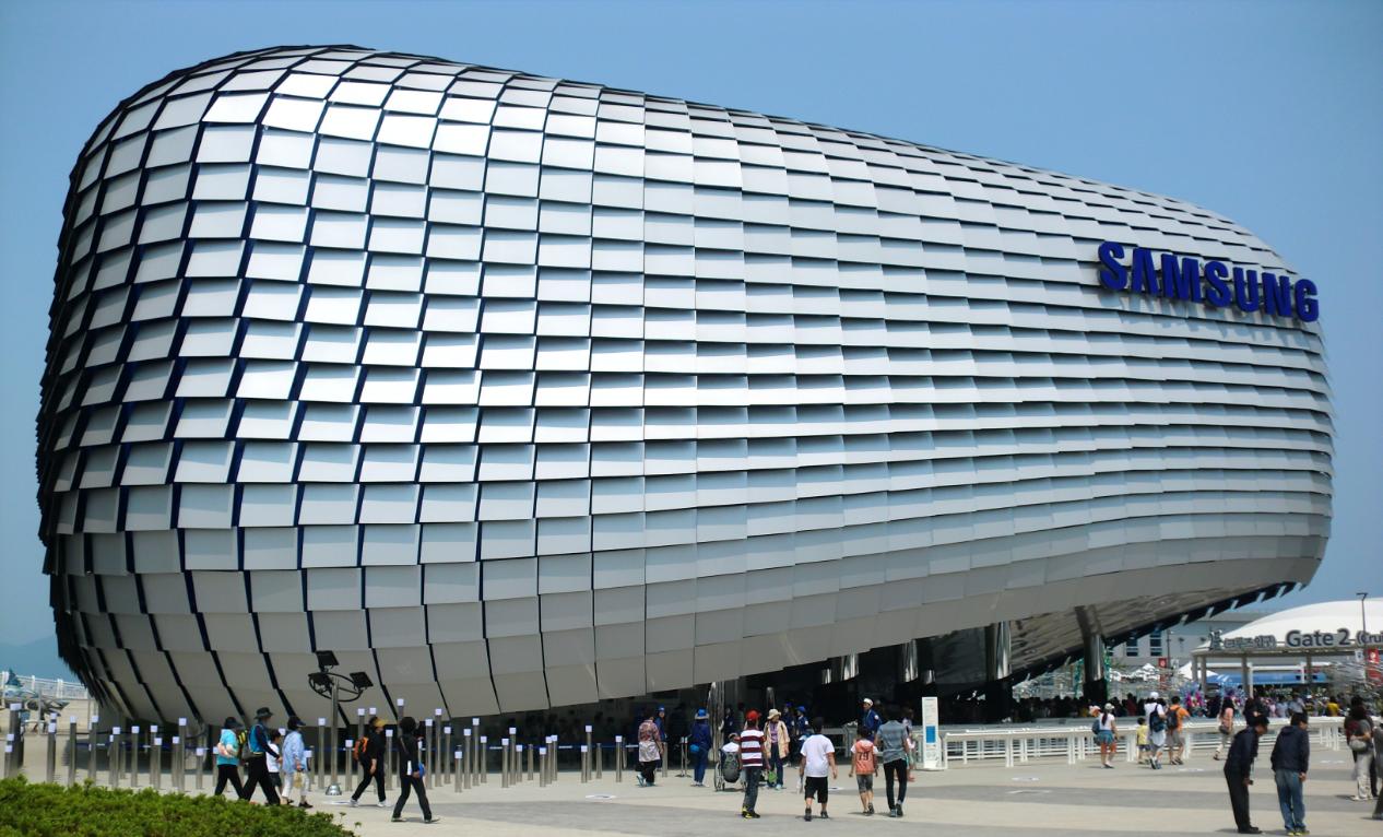 Samsung заявила о старте массового производства чипов с архитектурой 10 нм - 1