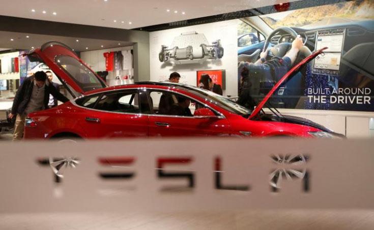 Panasonic уже выступает партнером Tesla в другом проекте