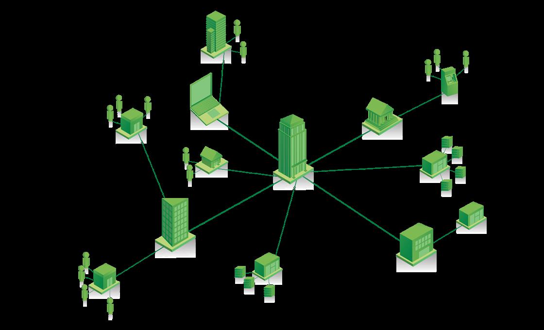 Банки адаптируют блокчейн быстрее, чем можно было предположить - 1