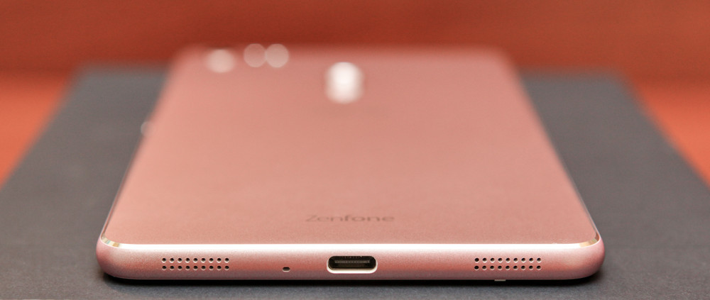 Гигант в руке: обзор смартфона ASUS ZenFone 3 Ultra - 17