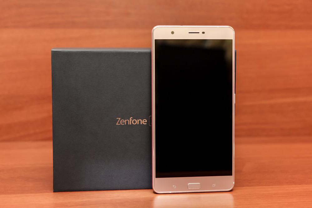 Гигант в руке: обзор смартфона ASUS ZenFone 3 Ultra - 21