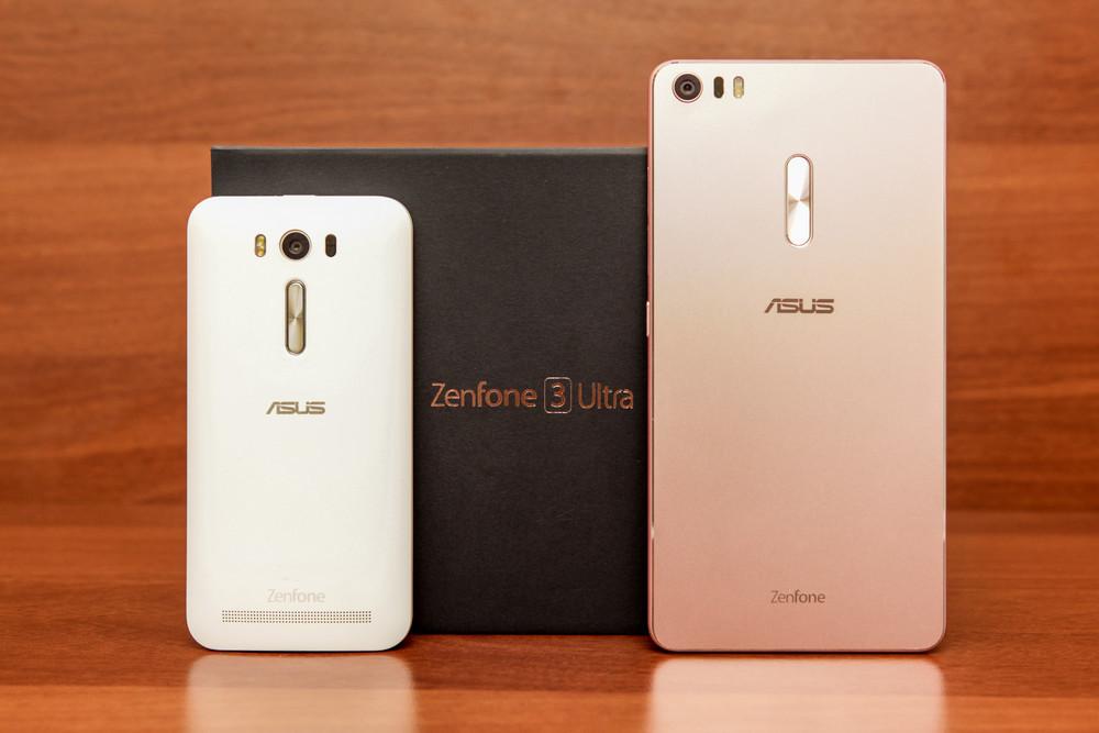 Гигант в руке: обзор смартфона ASUS ZenFone 3 Ultra - 24