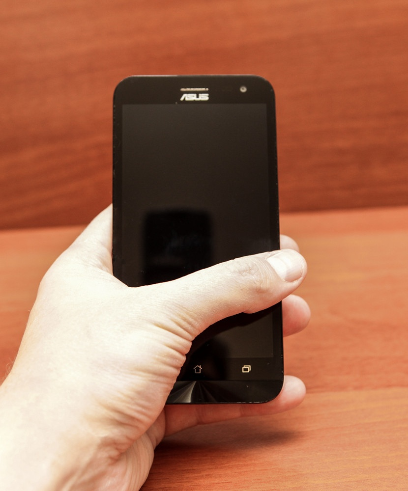Гигант в руке: обзор смартфона ASUS ZenFone 3 Ultra - 25