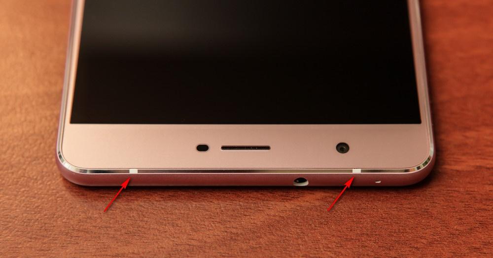 Гигант в руке: обзор смартфона ASUS ZenFone 3 Ultra - 29