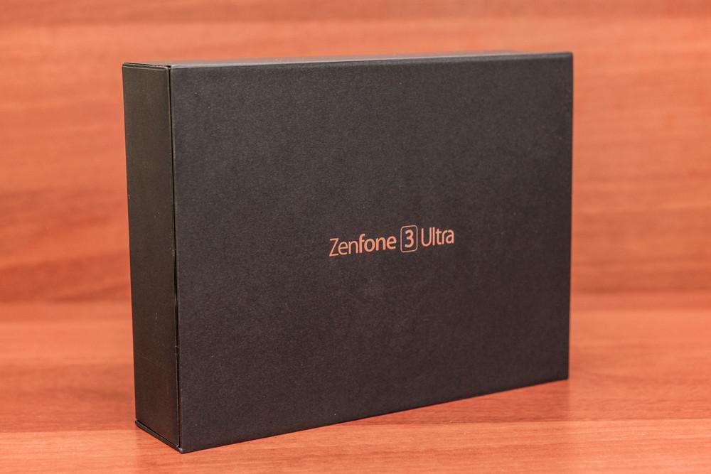 Гигант в руке: обзор смартфона ASUS ZenFone 3 Ultra - 6