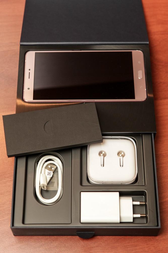 Гигант в руке: обзор смартфона ASUS ZenFone 3 Ultra - 8