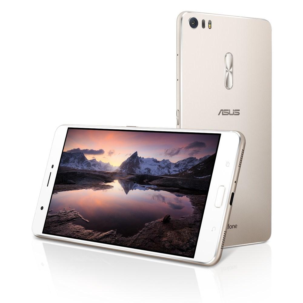Гигант в руке: обзор смартфона ASUS ZenFone 3 Ultra - 1