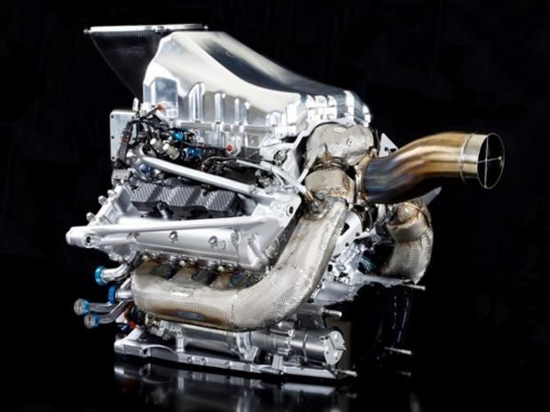 Как IBM Watson помогает команде Honda на «Формуле-1» - 2