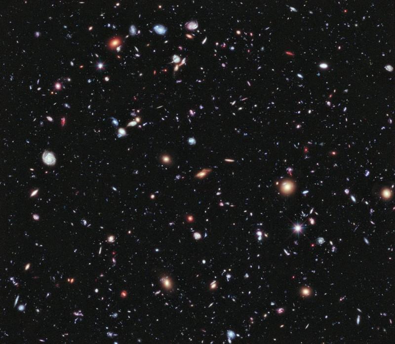 Как фотоны воспринимают время? - 10