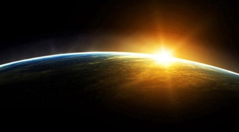 Как фотоны воспринимают время? - 1