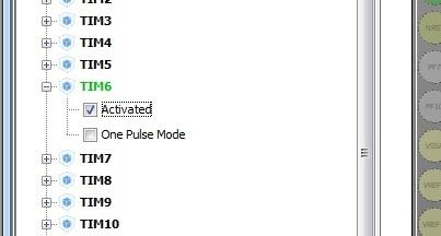 Начинаем работать в STM32CubeMX. Часть 2 - 12