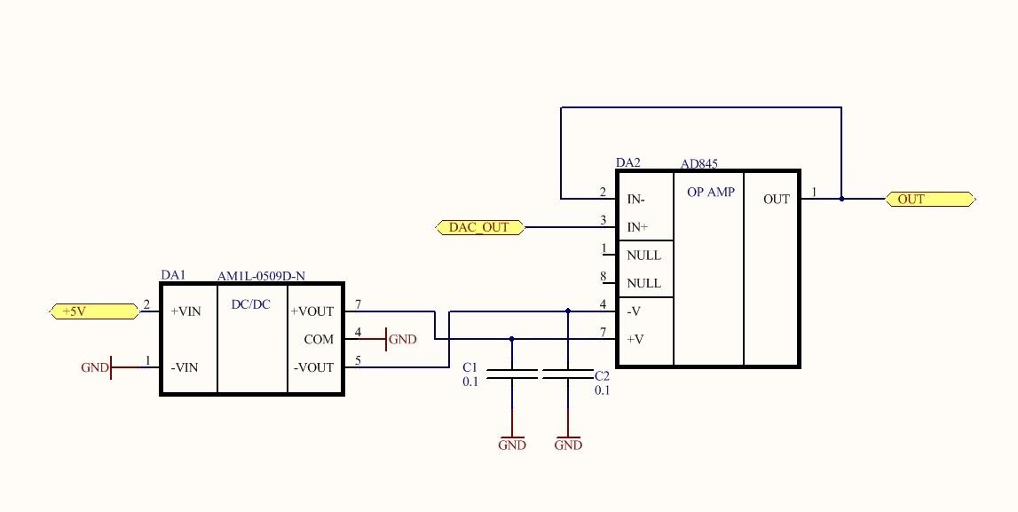 Начинаем работать в STM32CubeMX. Часть 2 - 2