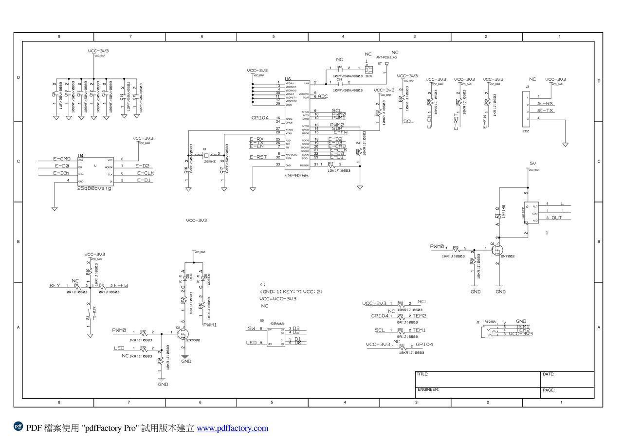 Пишем свою прошивку для модулей Sonoff TH10-16 - 8