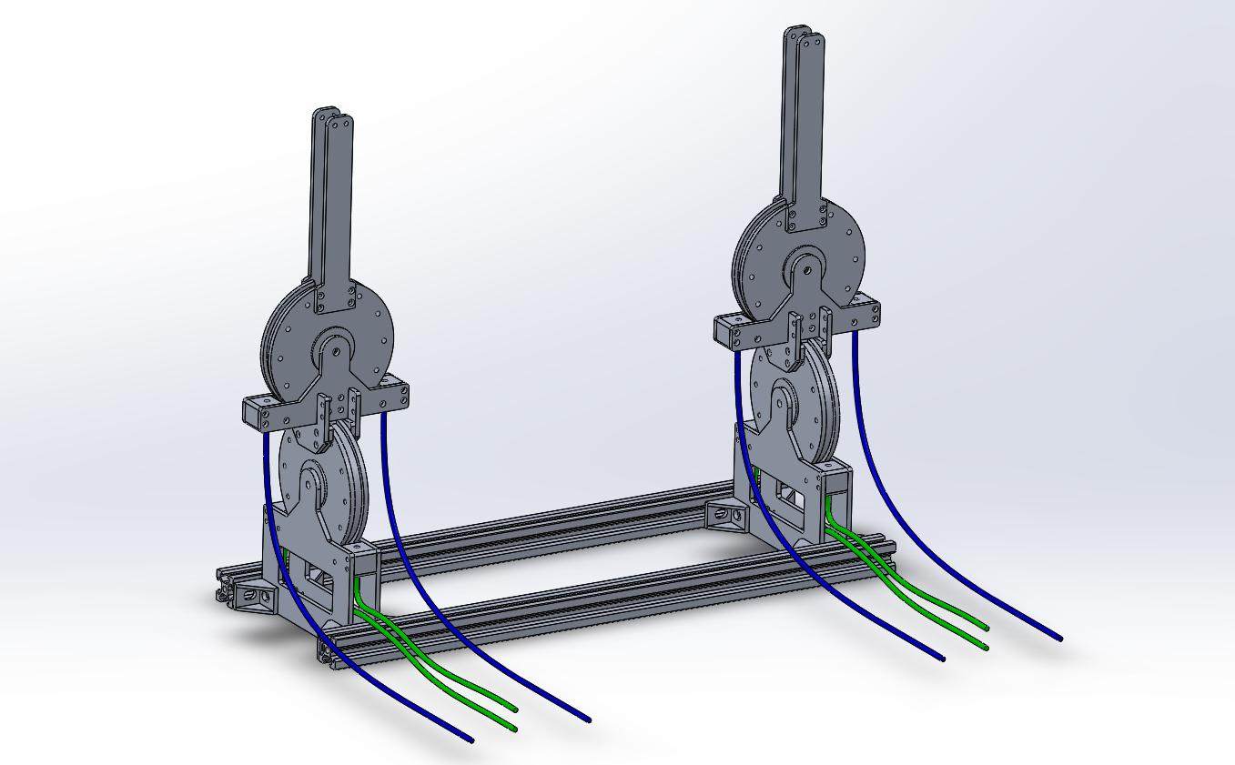 Руководство по созданию механических щупальцев в домашних условиях: часть 2, управление тросами - 12