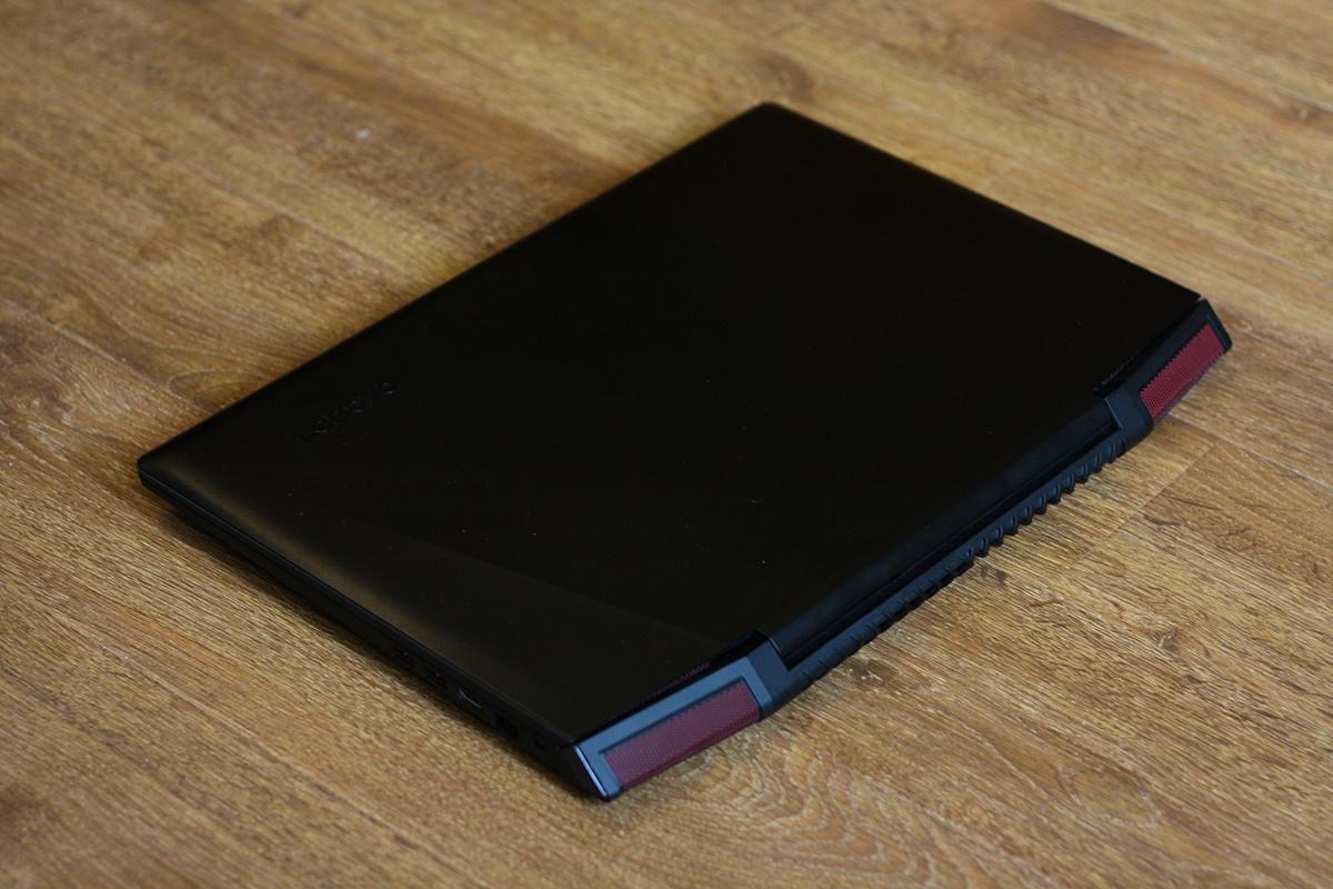«Семисотый» Ideapad — обзор игрового ноутбука Y-серии - 3
