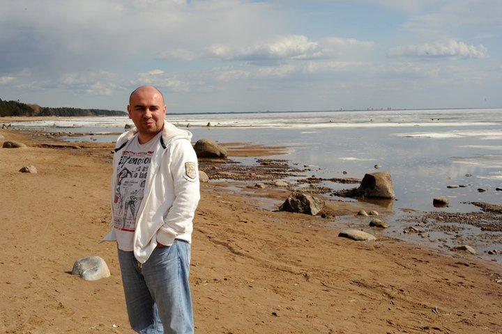 Сергей Барышников, BigPicture: «К этому меня привело полное безденежье» - 4