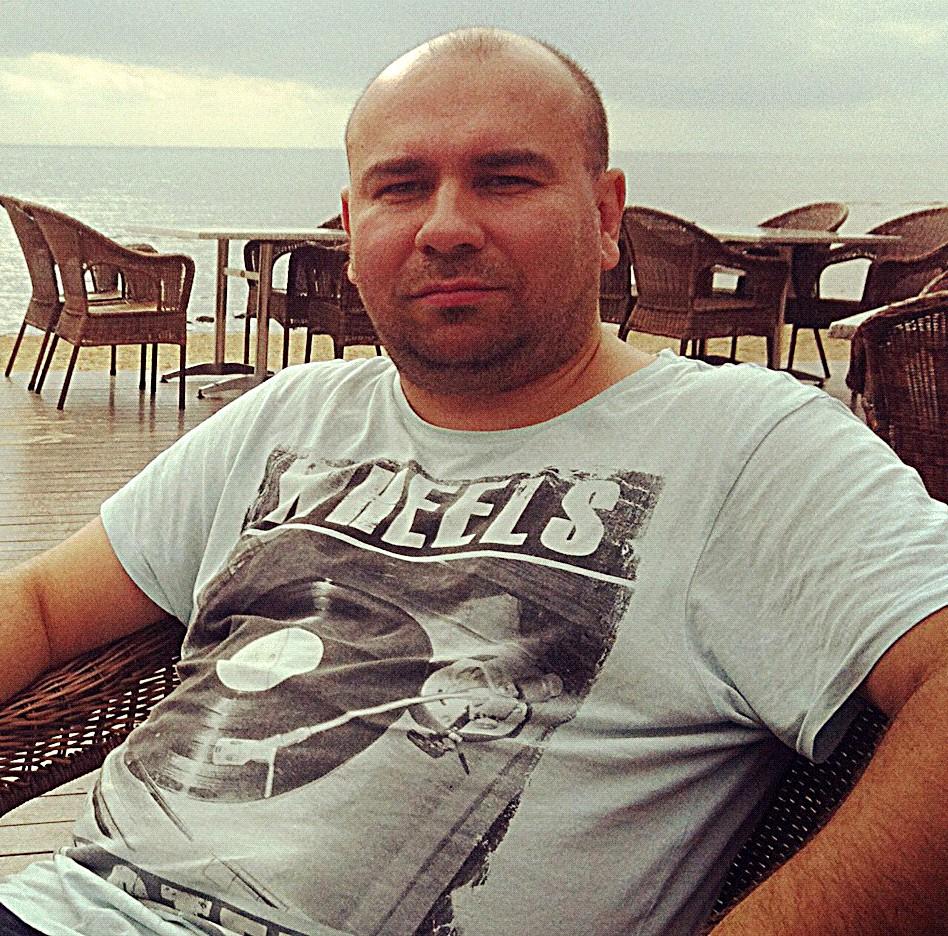 Сергей Барышников, BigPicture: «К этому меня привело полное безденежье» - 6