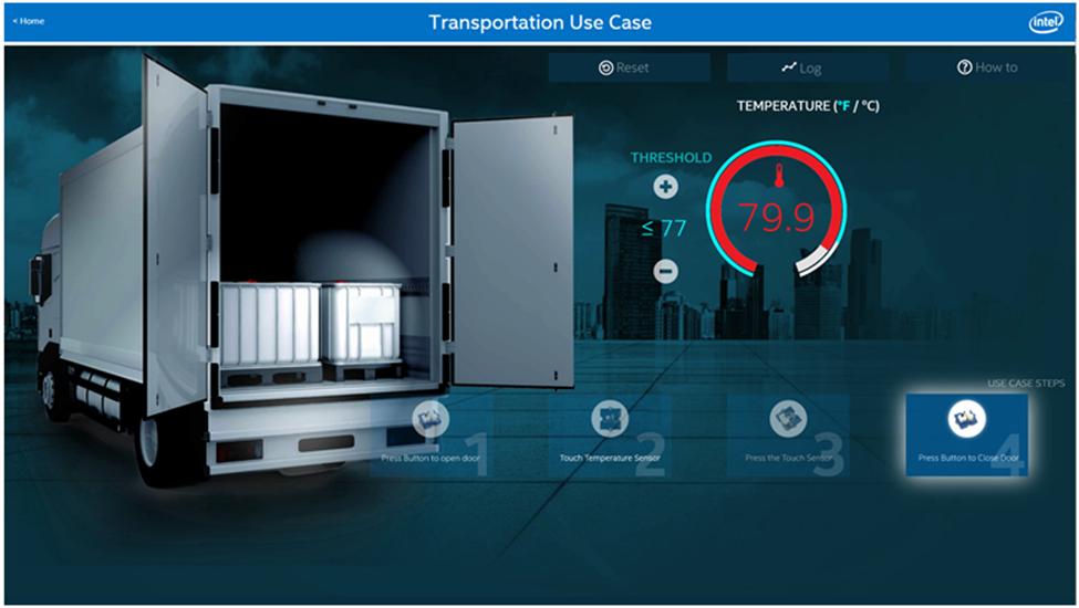 IoT-решение для транспорта: путь от идеи к производству - 7