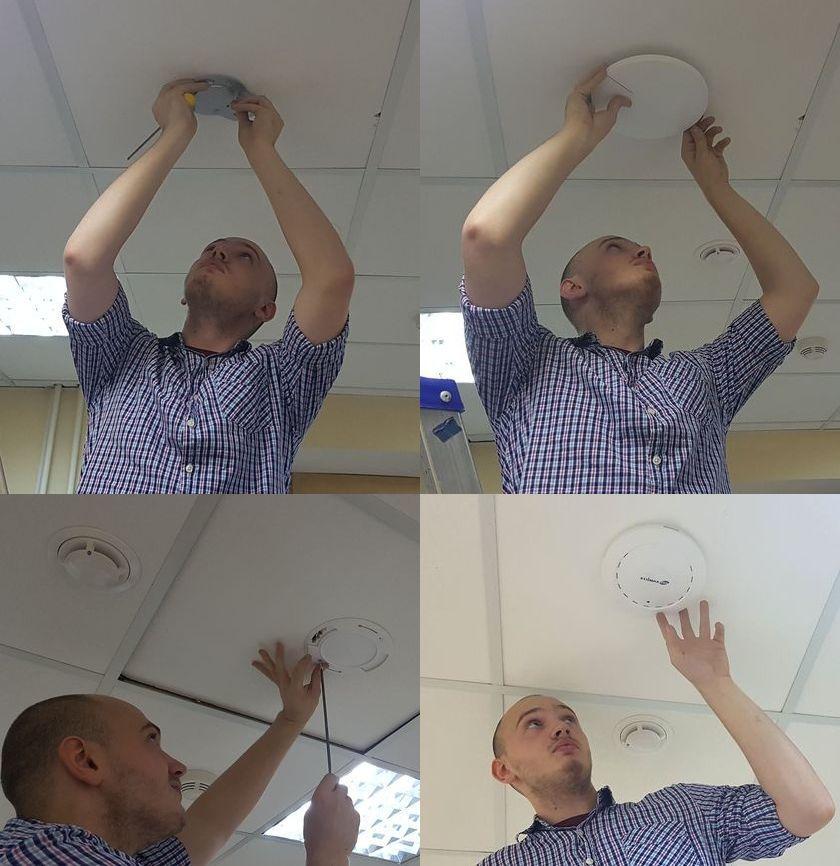 Как я создавал бесшовный Wi-Fi - 3