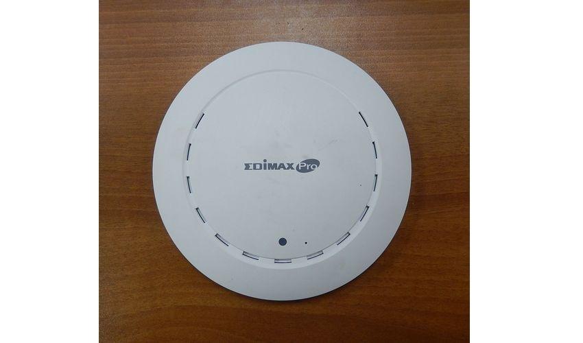 Как я создавал бесшовный Wi-Fi - 5