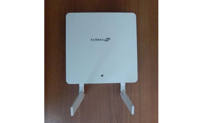 Как я создавал бесшовный Wi-Fi - 6