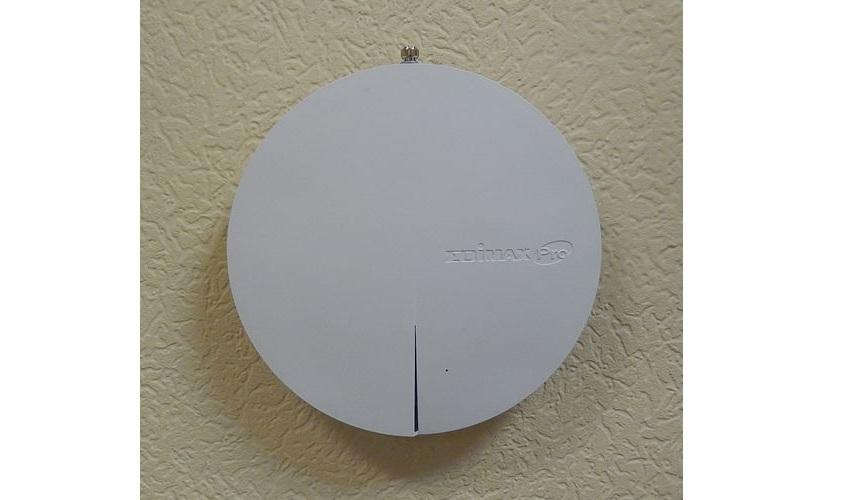 Как я создавал бесшовный Wi-Fi - 7