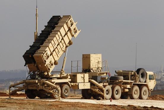 «Керосинка» против «Патриотов»: как американские военные программисты научились правильно округлять - 5