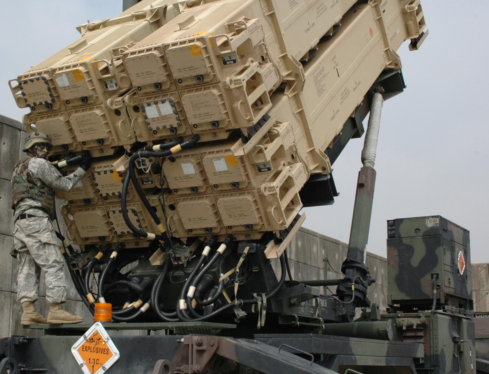«Керосинка» против «Патриотов»: как американские военные программисты научились правильно округлять - 7