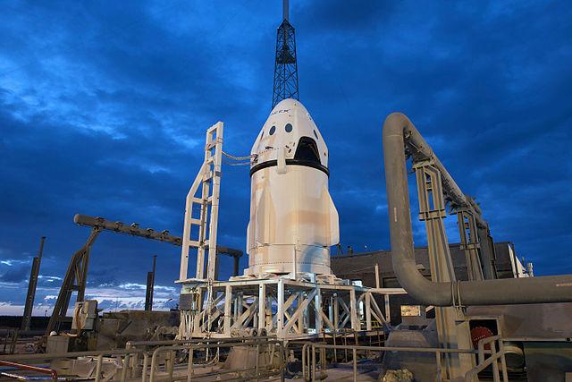 Многоразовые космические корабли - 17