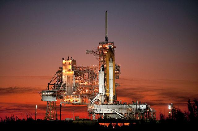 Многоразовые космические корабли - 3