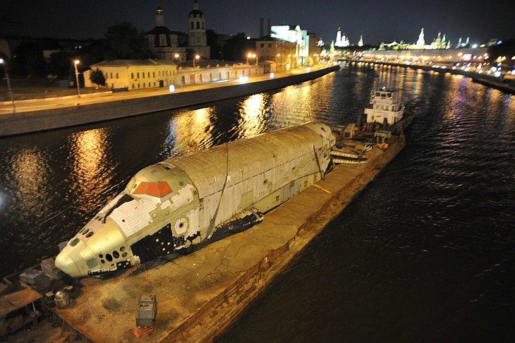 Многоразовые космические корабли - 6
