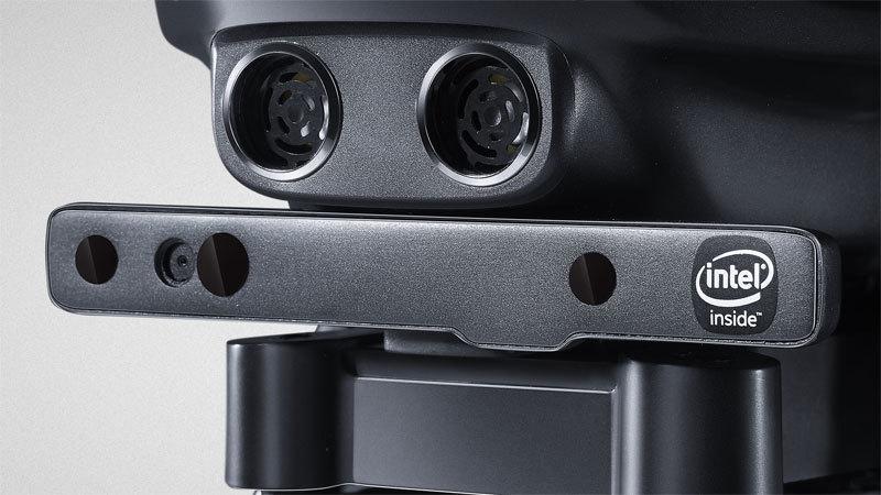Новые возможности Intel RealSense SDK 2016 R2 - 1