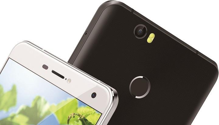 Смартфон Oukitel U11 Plus также интересен большим объемом ОЗУ и флэш-памяти