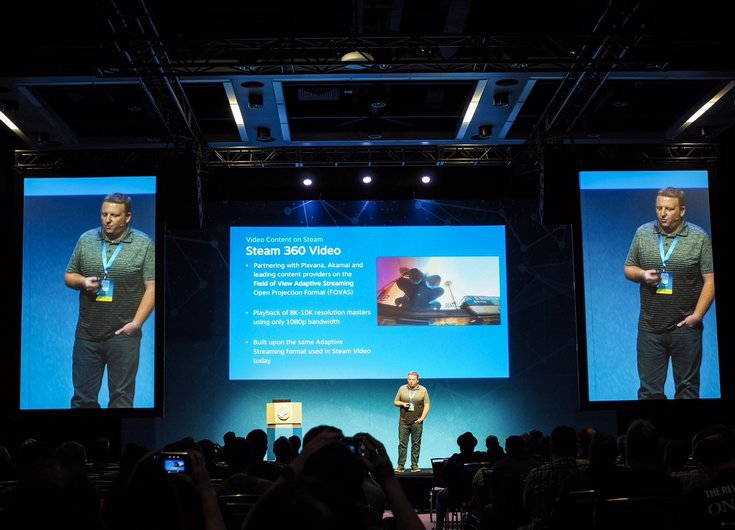 Технология Pixvana FOVAS предлагает видео 10K при потоке, как у видео 1080p