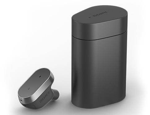 Умный наушник Sony Xperia Ear оказался недешёвым