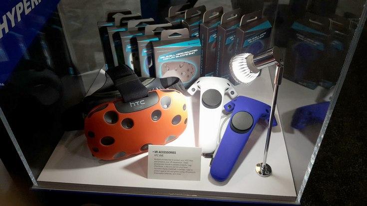 Продажи HTC Vive в следующем году вырастут более чем вдвое