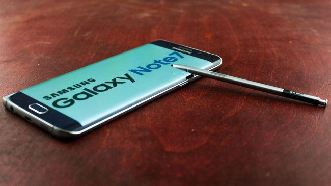 За пронос смартфона Samsung Galaxy Note7 на борт самолета в США можно получить штраф до $179 933 и сесть в тюрьму на 10 лет