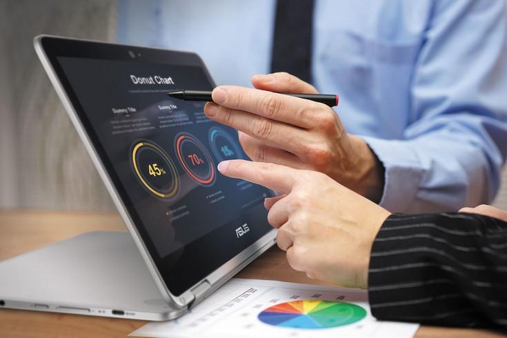 Хромбук Asus Chromebook C302CA обойдётся в 700 евро