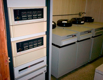 Архитектура и программирование компьютера Texas Instruments TI-99-4a - 2