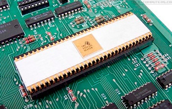 Архитектура и программирование компьютера Texas Instruments TI-99-4a - 3