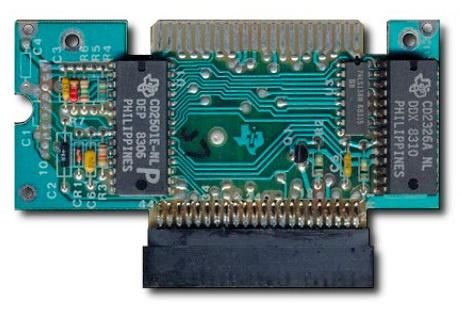 Архитектура и программирование компьютера Texas Instruments TI-99-4a - 5